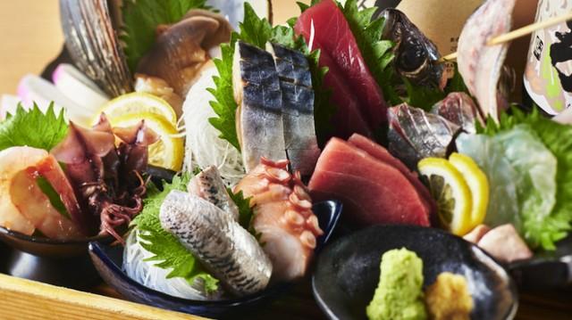 魚と酒 はなたれ 丸の内トラストタワー店のメイン画像1