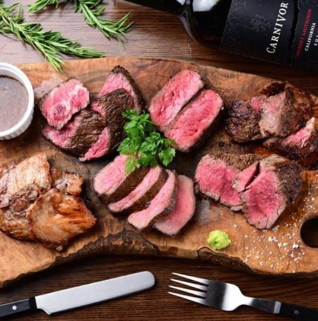東京八重洲肉バル 肉と僕と私のメイン画像2