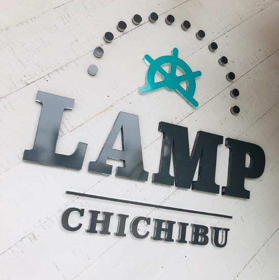 LAMPのメイン画像1