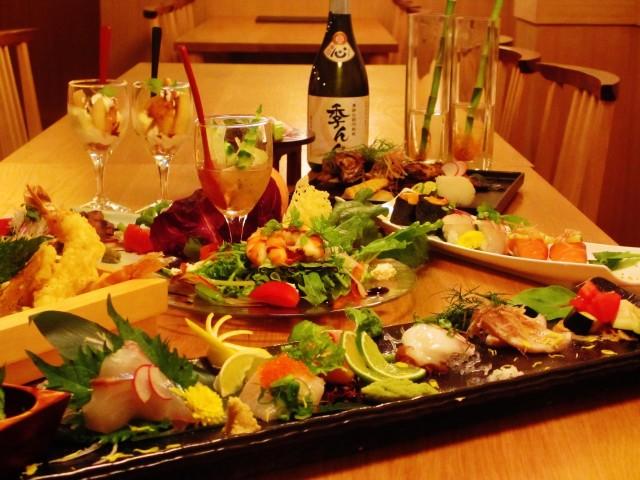 季節の創作和食 季んぐのメイン画像1