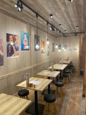 炭火串焼 鶏ジロー 米子店のメイン画像2