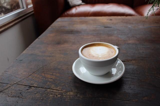 haku hostel & cafe + barの画像5