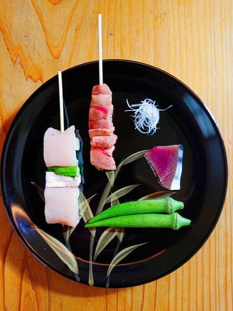 焼とり 熟成魚 木崎の画像1