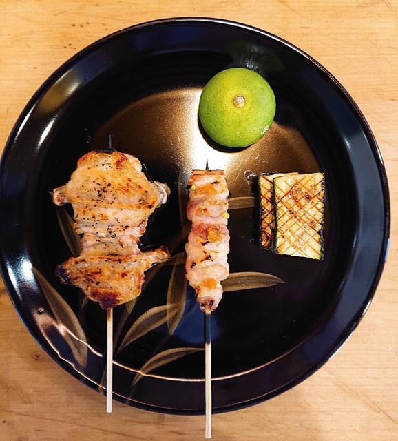 焼とり 熟成魚 木崎の画像2
