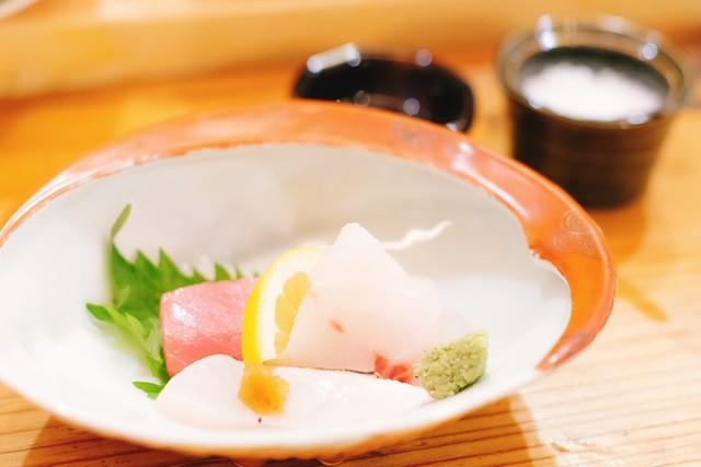 焼とり 熟成魚 木崎の画像4