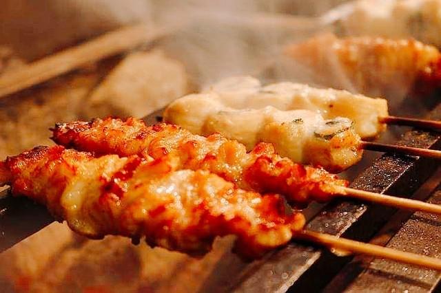 焼とり 熟成魚 木崎の画像3