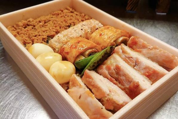 焼とり 熟成魚 木崎の画像8