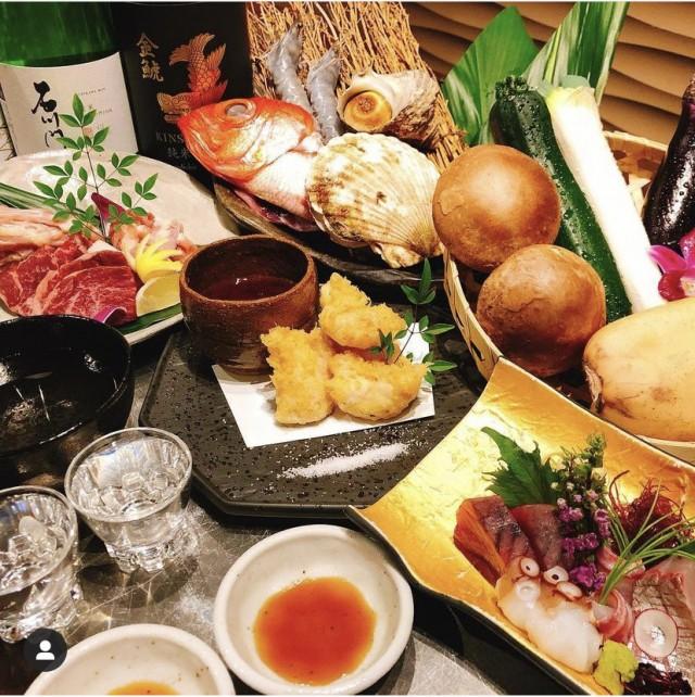 浜焼炉端料理八九 yakyuのメイン画像2