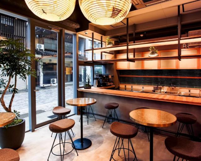 Hids' cafe and barのメイン画像2