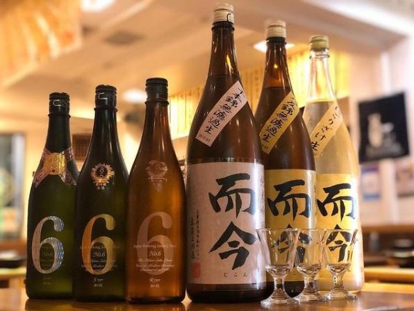 日本酒原価酒蔵 渋谷宇田川町店のメイン画像1