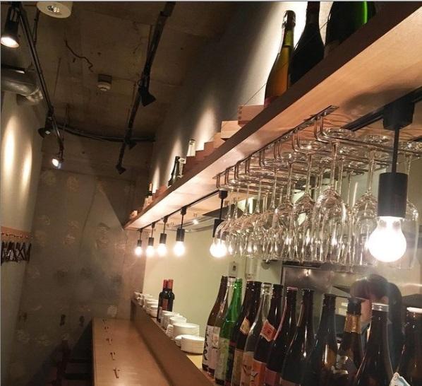 渋谷 日本酒バル サカノチカのメイン画像2