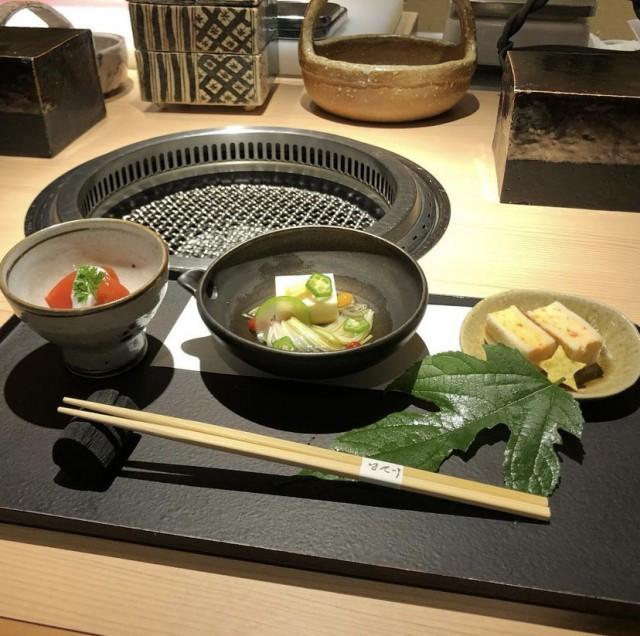 日本焼肉 はせ川 銀座のメイン画像2