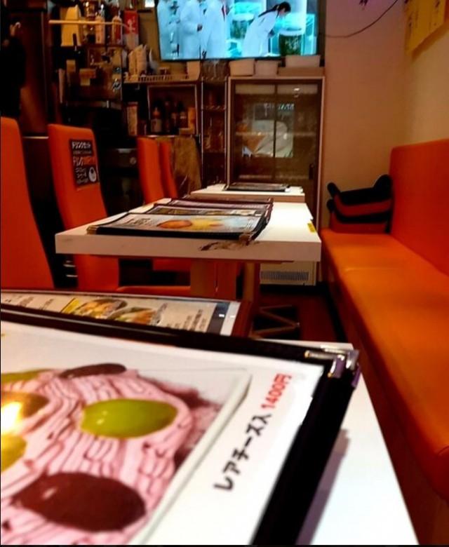 麺とかき氷 ドギャン 谷四店の画像1