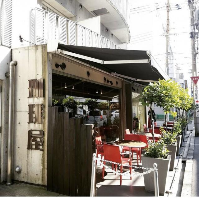 cafe de 10番 久太郎店のメイン画像1