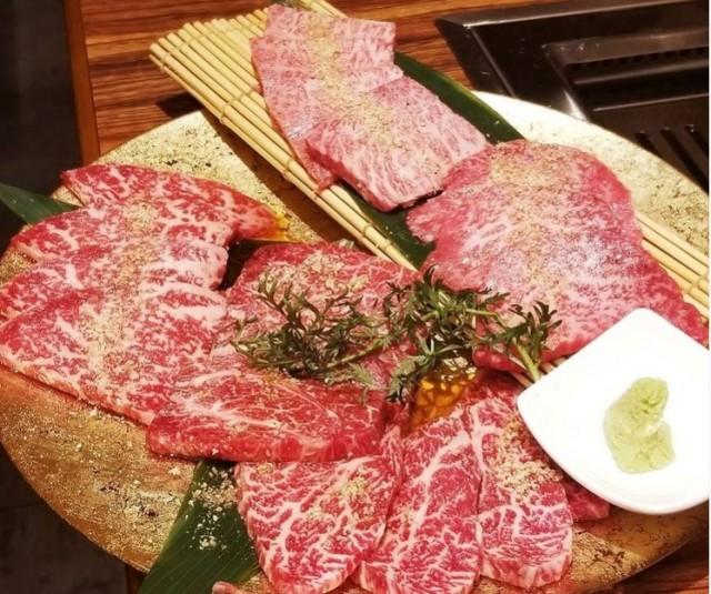 焼肉 宇成 恵比寿店のメイン画像1