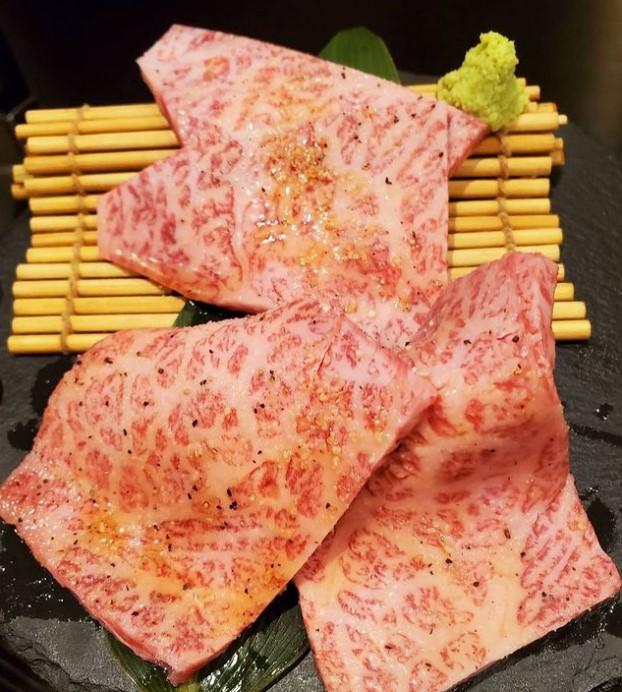 焼肉 宇成 恵比寿店のメイン画像2