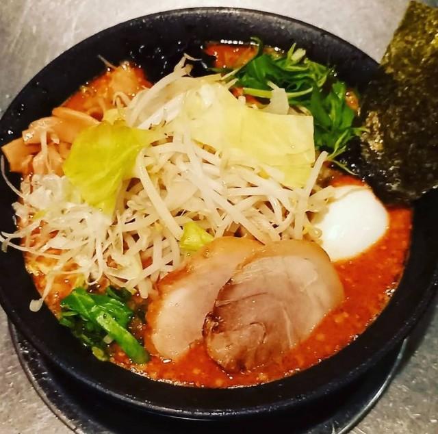 麺酒場 框のメイン画像2