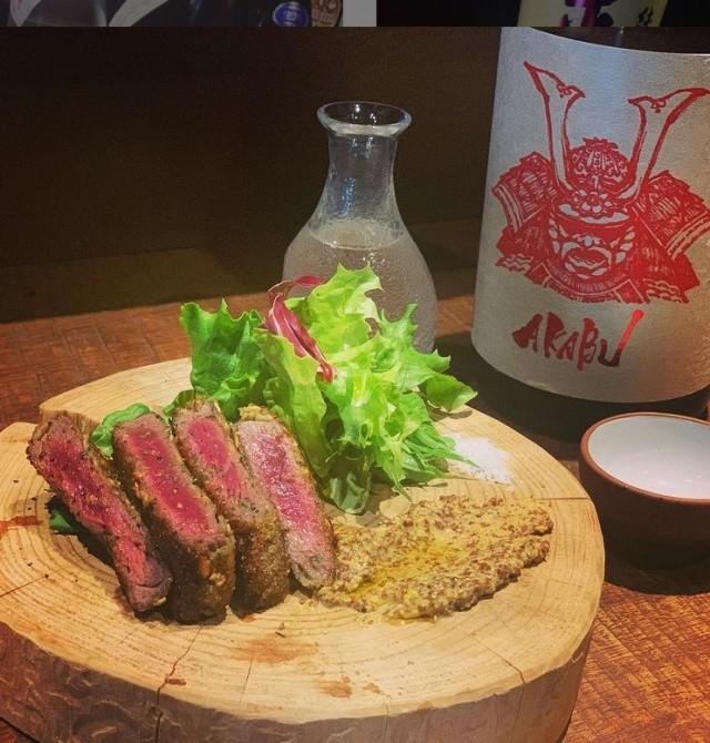 肉と日本酒  GOTTSU J'sの画像2