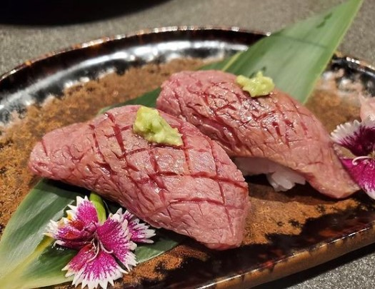 OH!MY BEEF!天満橋の画像0