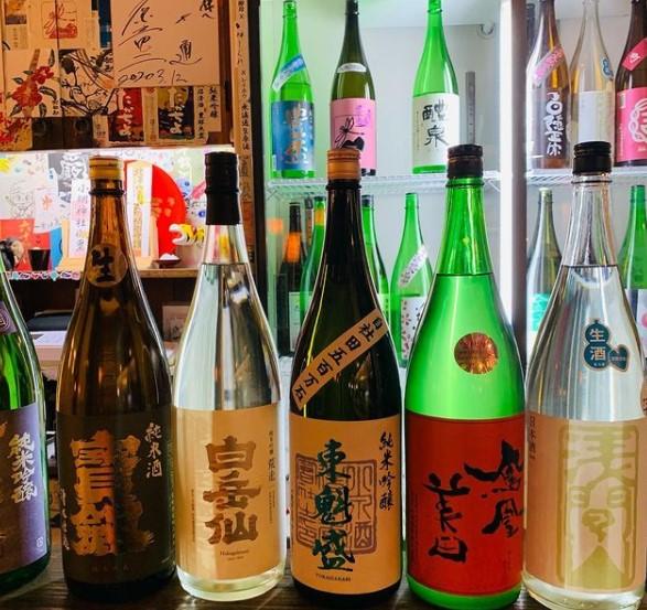 ごち2 九州厳選食材と厳選地酒のメイン画像2