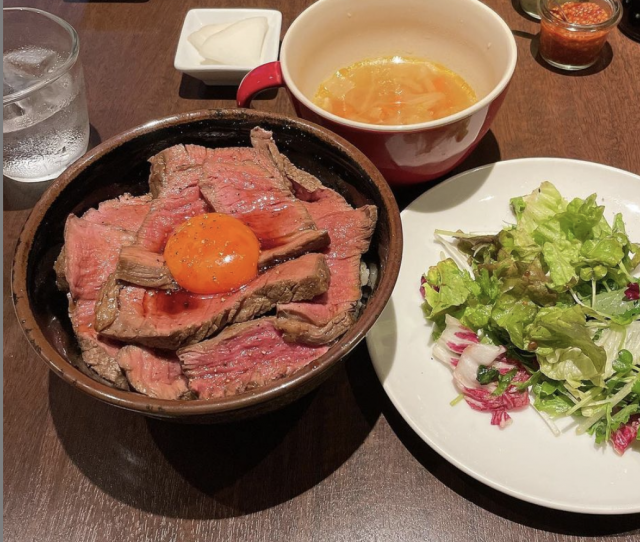 日本橋 肉友の画像1