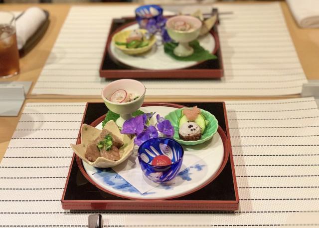 日本料理 綾のメイン画像2
