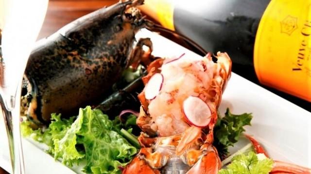 Crab House Eni 中目黒の画像1