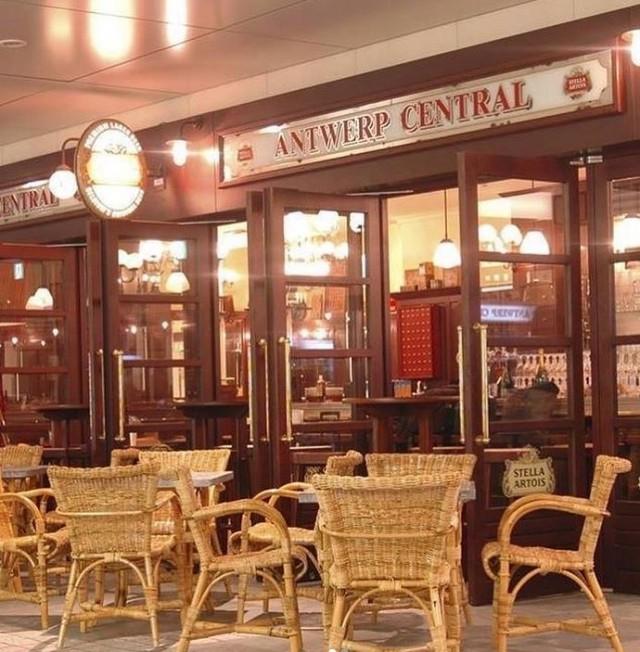 Antwerp Centralのメイン画像1