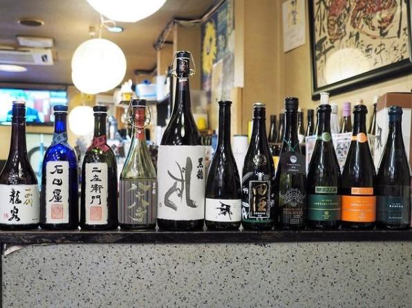 海鮮居酒屋 ◯ MARUの画像8