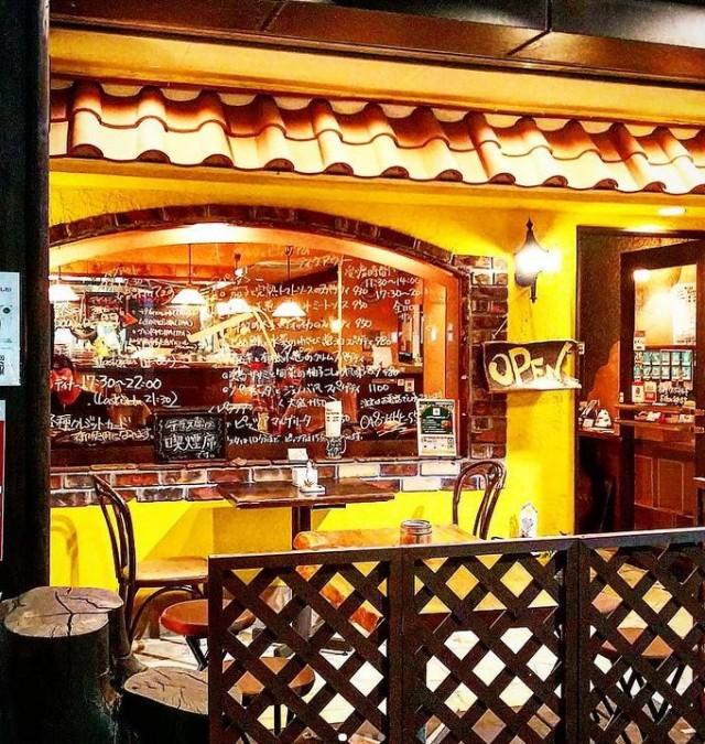 南欧田舎料理のお店タパスのメイン画像1